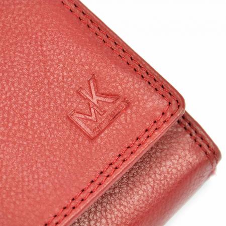 Portofel dama din piele naturala Money Kepper 12137 RFID [3]