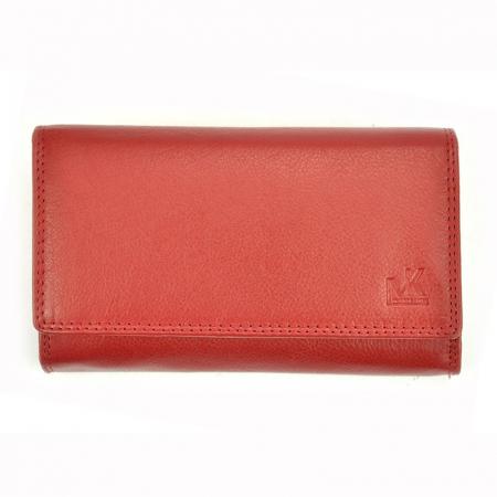 Portofel dama din piele naturala Money Kepper 12137 RFID [0]