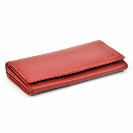 Portofel dama din piele naturala Money Kepper 12150 RFID [2]