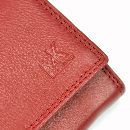 Portofel dama din piele naturala Money Kepper 12132 RFID [4]