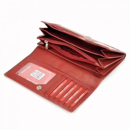 Portofel dama din piele naturala Money Kepper 12150 RFID [6]