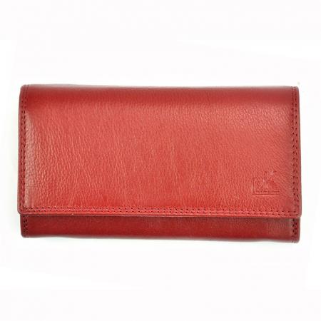 Portofel dama din piele naturala Money Kepper 12132 RFID [0]