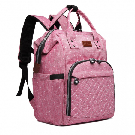 Rucsac multifunctional mamici Faith2