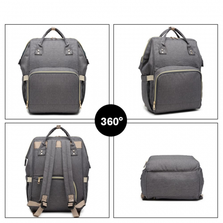 Rucsac multifunctional mamici Victoria14