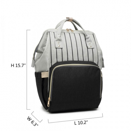 Rucsac multifunctional mamici Victoria3