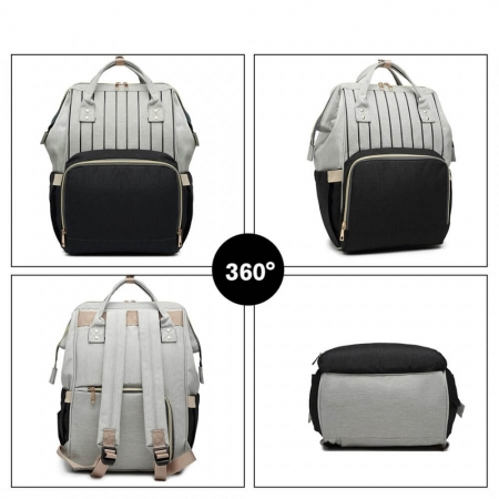 Rucsac multifunctional mamici Victoria5
