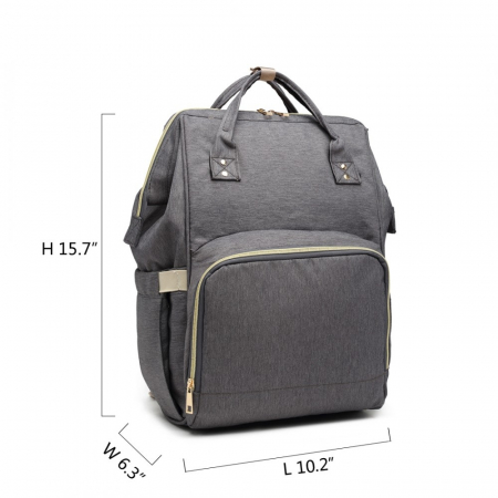 Rucsac multifunctional mamici Victoria11