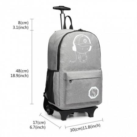 Rucsac Trolley9