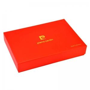Set cadou dama portofel din piele naturala si pix Pierre Cardin, PDS500 [5]