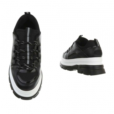 Pantofi sport dama Oriana [2]
