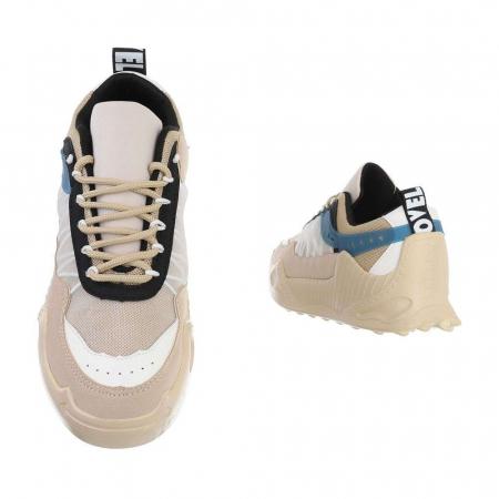 Pantofi dama sport Zully [5]