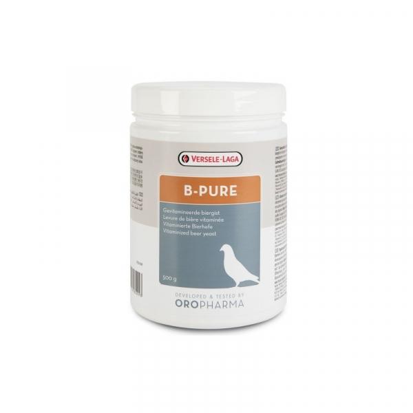 B-Pure Oropharma Versele-Laga drojdie de bere 500gr