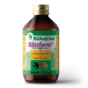 Blitz form 250ml Rohnfried 0
