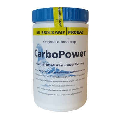 Carbo Power 500g Dr. Brockamp Probac