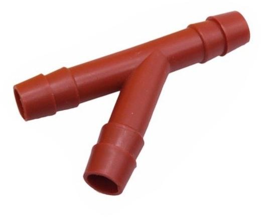 Conexiune tip Y pentru adăpători 10mm 0