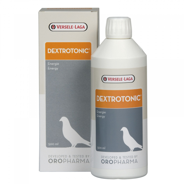Dextronic 500ml Oropharma Versele Laga