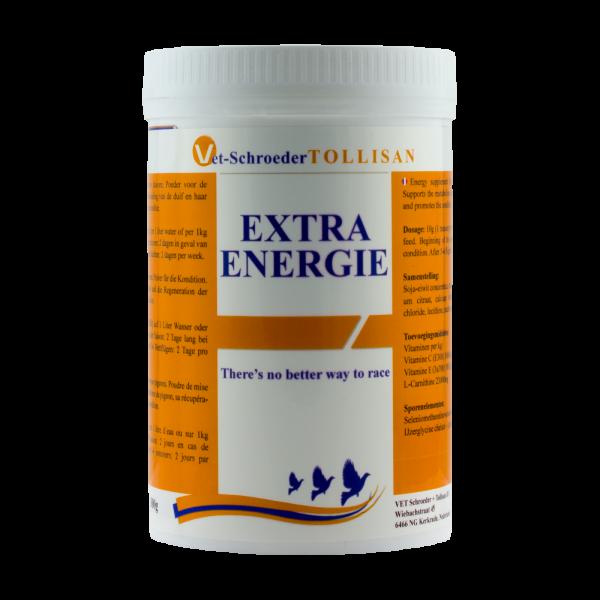 Extra energy 300g Vet-Schroeder Tollisan