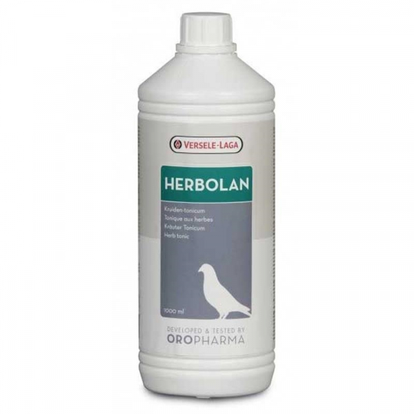 Herbolan 1000ml Versele-Laga Oropharma 0