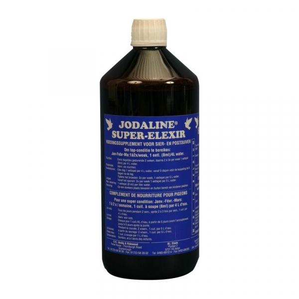 Jodaline super elixir 1l Belgavet 0