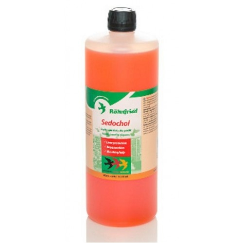 Sedochol 1000ml Rohnfried 0