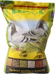 Elpol BK fără grâu și grăunțe 25kg/26 semințe - transport gratuit0