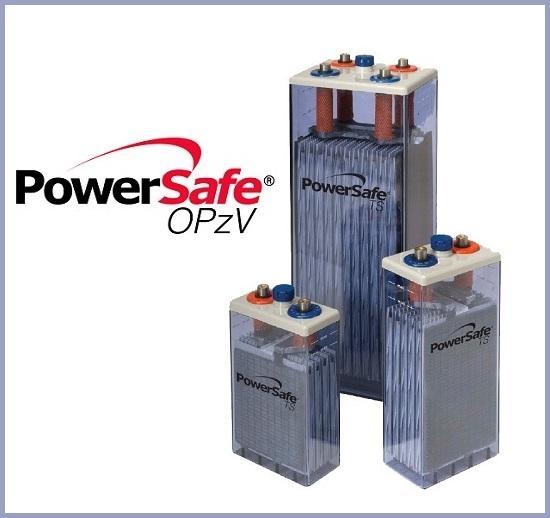 Powersave OPzV