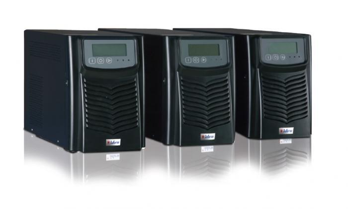 UPS Legrand Inform Line-interactive Inf-C3000 Compact 3000VA-big