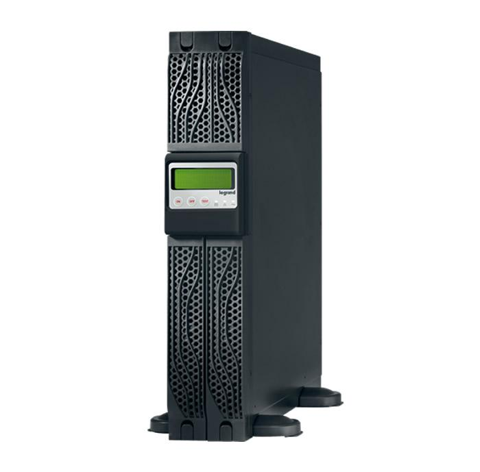 UPS Legrand Keor Line RT Line Interactive Technology 1000VA 900W 310045-big