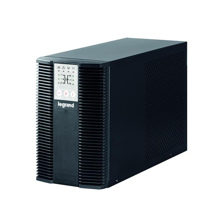 UPS Legrand Keor LP FR On-Line Double Conversion 3000VA 2700W 310159-big