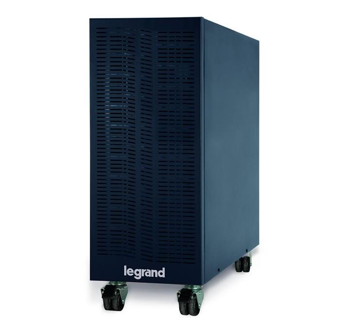 UPS Legrand KEOR S On-Line Double Conversion 3kVA 3000VA 2700W 18x12V12Ah 310123-big