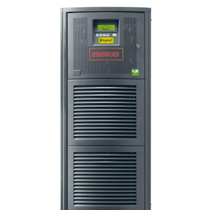 UPS Three-phase Legrand Trimod HE 10KVA 3-3 - 310442-big