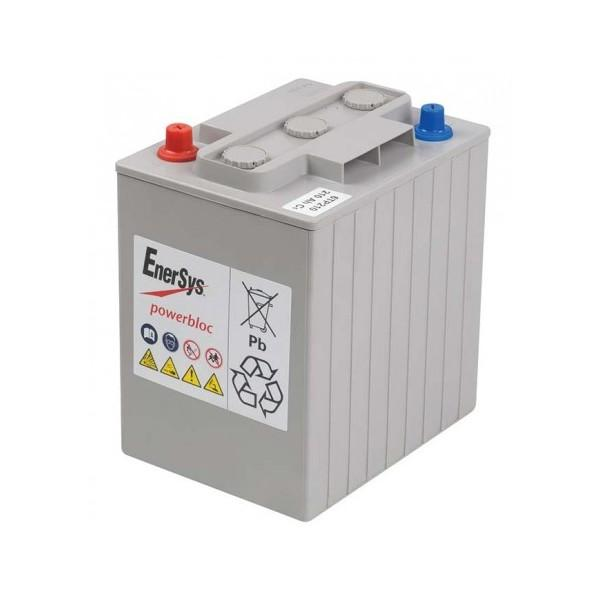 Battery Powerbloc TP 12V 110 Ah Enersys 12 TP 110-big
