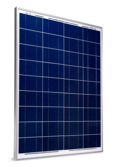 Photovoltaic Panel C-Si Off-grid SOLARPOWER 80W-12V XUNZEL with cable 4+4M SOLZTK80-big