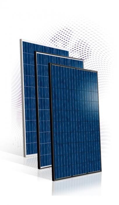 Polycrystalline Solar Panel BenQ Green Triplex PV060P00 260W-big