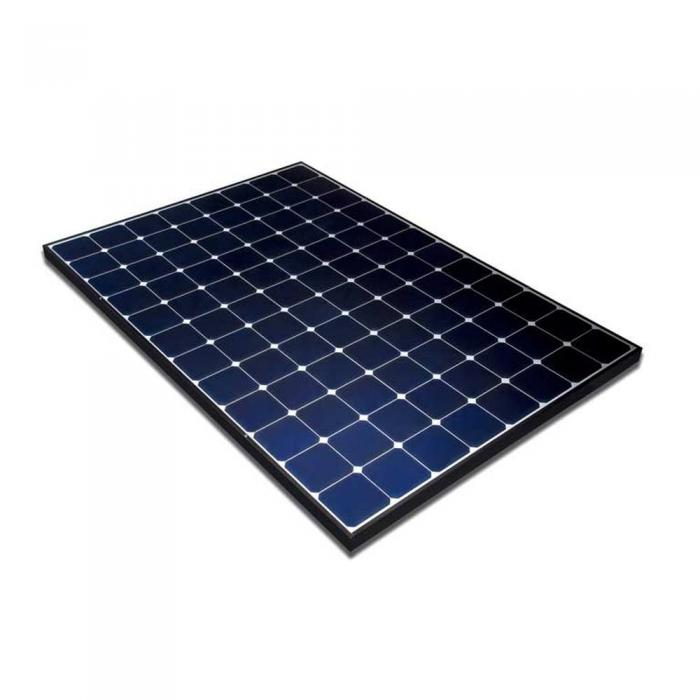 Monocrystalline Solar Panel Sunpower 345 Wp PVM SPR-X21-345-big