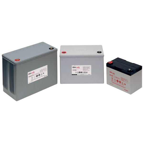 VRLA Battery DataSafe HX 12V 45 Ah 12HX205 FR-big