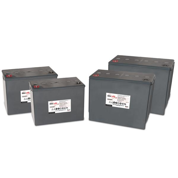 VRLA Battery DataSafe HX Plus 12V 129 Ah 12HX560+-big