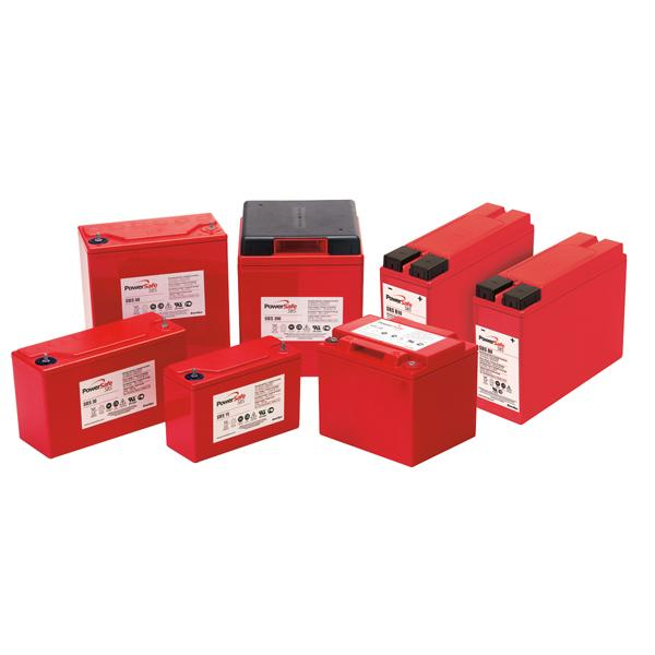 VRLA Battery PowerSafe SBS 12V 14 Ah SBS 15-big