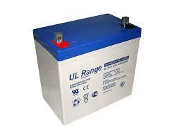 VRLA Battery ULTRACELL 12 V 55 Ah UL55-12-big