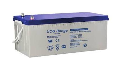VRLA Battery ULTRACELL 12 V 275 Ah UCG275-12-big