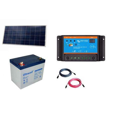 80W Photovoltaic Kit-big