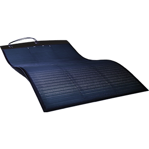 240Wp Flexible photovoltaic panel MiaSole FLEX Series-big