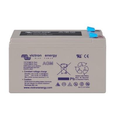 Victron Energy AGM Deep Cycle Battery 12V 14Ah-big
