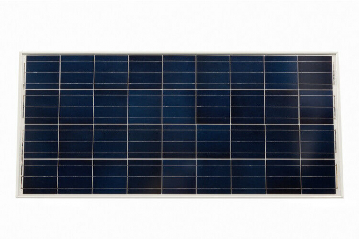 Victron Energy Solar Panel 20W-12V Poly series 4a-big
