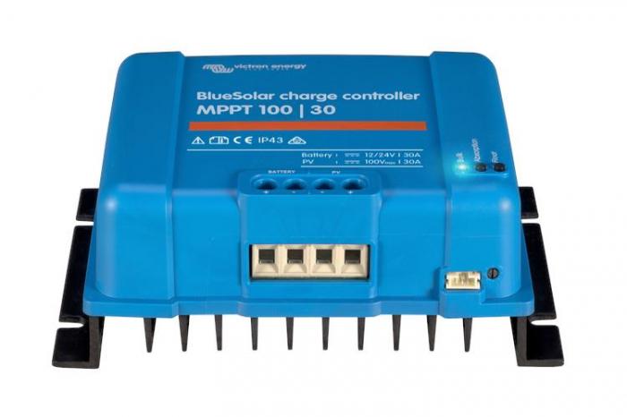 Victron Energy BlueSolar MPPT 100/30-big