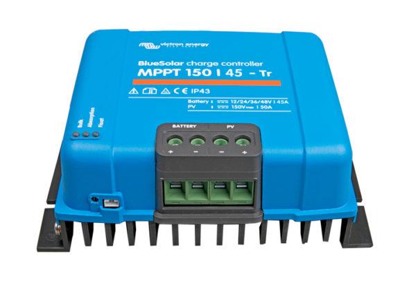Victron Energy BlueSolar MPPT 150/45-Tr-big