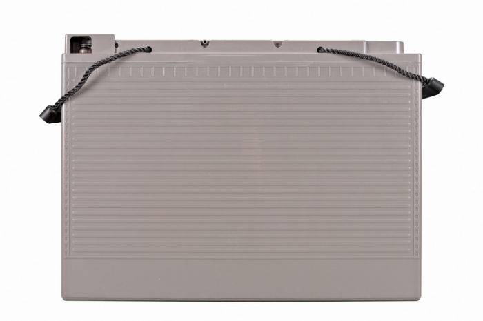 Victron Energy AGM Telecom Battery 12V 115Ah (M8)-big
