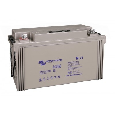 Victron Energy AGM Deep Cycle Battery 12V 165Ah-big