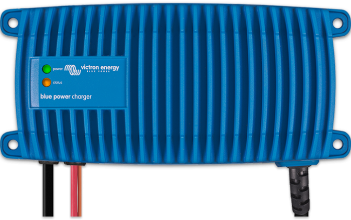 Blue Power IP65 Waterproof Charger 24/12A-big