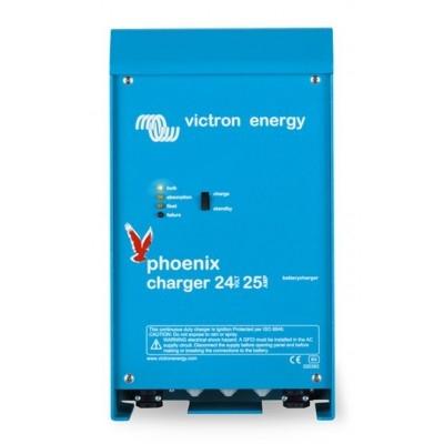 Victron Energy Phoenix Charger 24/25 (2+1)-big